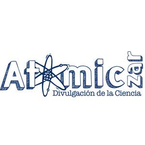 Logo de Atomic Zar