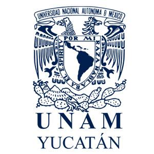 Logo de Campus de la UNAM en Yucatán