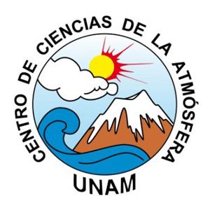 Logo de Centro de Ciencias de la Atmósfera