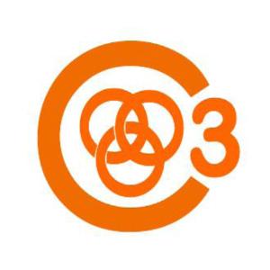Logo de Centro de Ciencias de la Complejidad