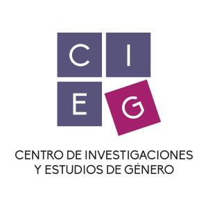 Logo de Centro de Investigaciones y Estudios de Género
