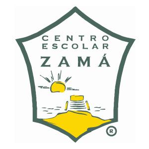 Logo Centro Escolar Zamá