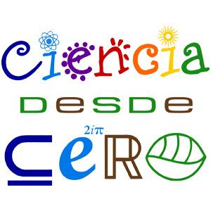 Logo de Ciencias desde Cero
