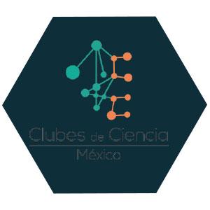 Logo Clubes de Ciencia México A. C.