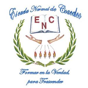 Logo Comisión de Investigación de la Escuela Normal Coacalco