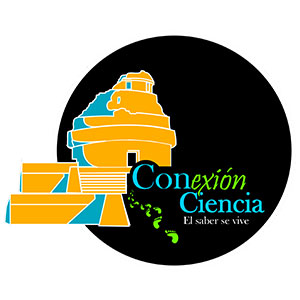 Logo de Conexión Ciencia