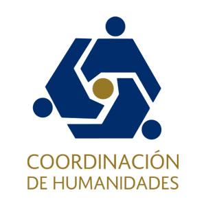Logo de Coordinación de Humanidades