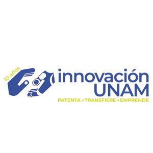 Logo Coordinación de Innovación y Desarrollo