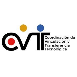 Logo de Coordinación de Vinculación y Transferencia Tecnológica