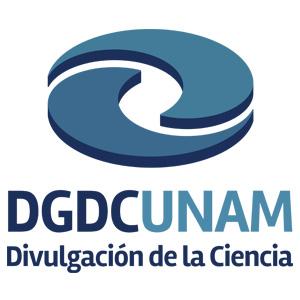 Logo de Dirección General de Divulgación de la Ciencia