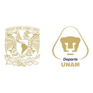 Logo de Dirección General del Deporte Universitario