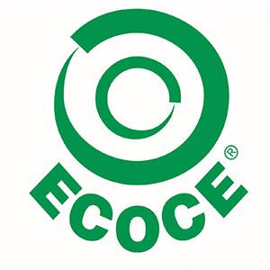 Logo Ecología y Compromiso Empresarial (ECOCE)