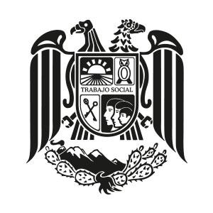 Logo de Escuela Nacional de Trabajo Social