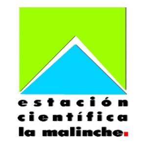 Logo de Estación Científica La Malinche (ECLM)