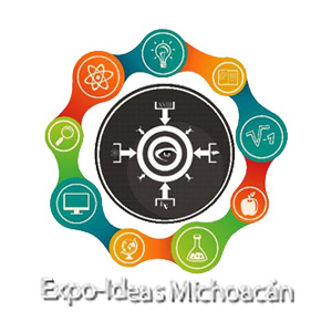 Logo de Expo-Ideas Michoacán