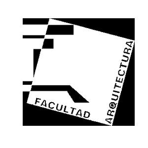 Logo de  Facultad de Arquitectura de la UNAM