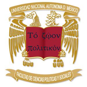 Logo de Facultad de Ciencias Políticas y Sociales UNAM