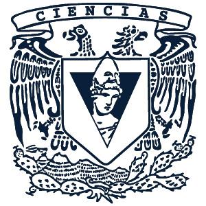 Logo de Facultad de Ciencias
