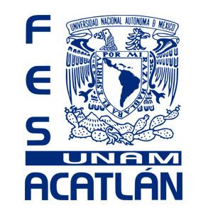 Logo de Facultad de Estudios Superiores Acatlán