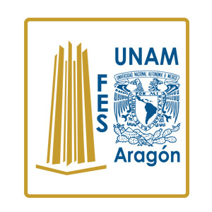Logo de Facultad de Estudios Superiores Aragón