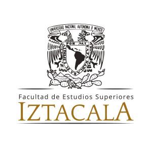 Logo Facultad de Estudios Superiores Iztacala