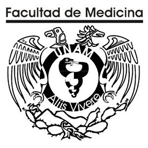 Logo de Facultad de Medicina de la UNAM