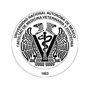 Logo de Facultad de Medicina Veterinaria y Zootecnia
