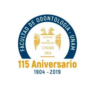 Logo de Facultad de Odontología