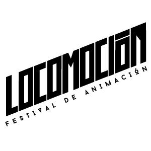 Logo de Festival Locomoción