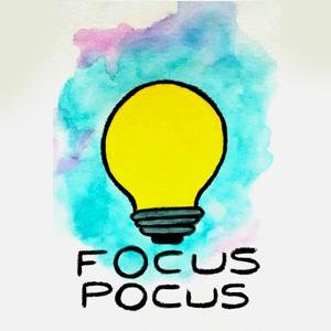 Logo de Focus Pocus