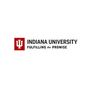 Logo de Indiana University
