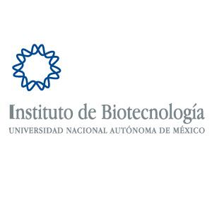 Logo de Instituto de Biotecnología