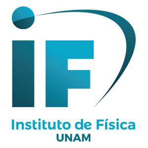 Logo Instituto de Física