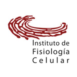 Logo de Instituto de Fisiología Celular