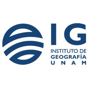 Logo de Instituto de Geografía