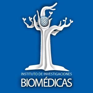 Logo de Instituto de Investigaciones Biomédicas