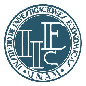 Logo de Instituto de Investigaciones Económicas