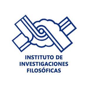Logo de Instituto de Investigaciones Filosóficas