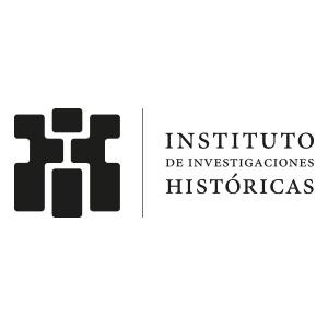 Logo de Instituto de Investigaciones Históricas