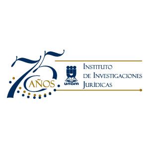 Logo de Instituto de Investigaciones Jurídicas