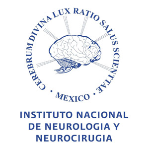 Logo de Instituto Nacional de Neurología y Neurocirugía