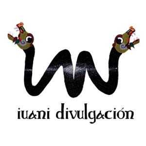 Logo de Iuani Divulgación