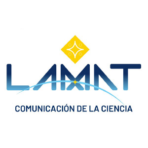 Logo de LAMAT