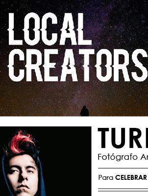 Logo de Local Creators