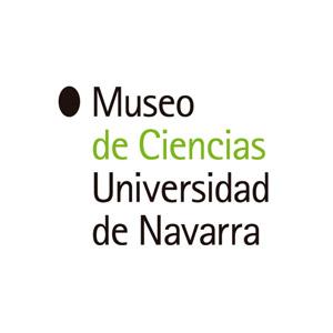Logo de Museo de Ciencias Universidad de Navarra
