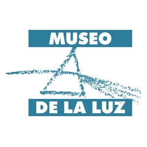 Logo de Museo de la Luz