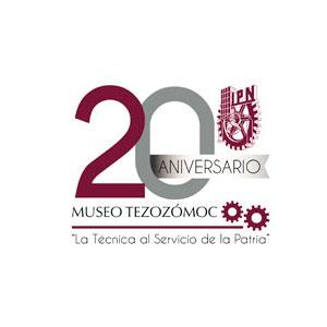 Logo de Museo Tezozómoc