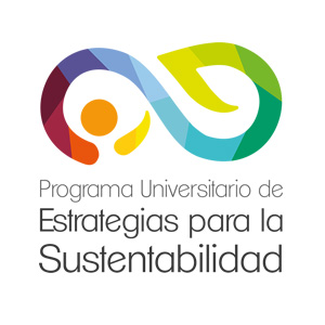 Logo de Programa Universitario de Estrategias para la Sustentabilidad (PUMA)