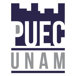 Logo de Programa Universitario de Estudios sobre la Ciudad