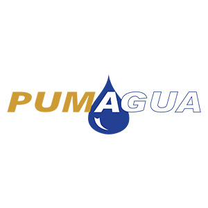 Logo de PUMAGUA